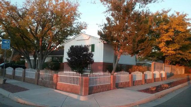 3400 Dellwood Court NE, Albuquerque, NM 87110