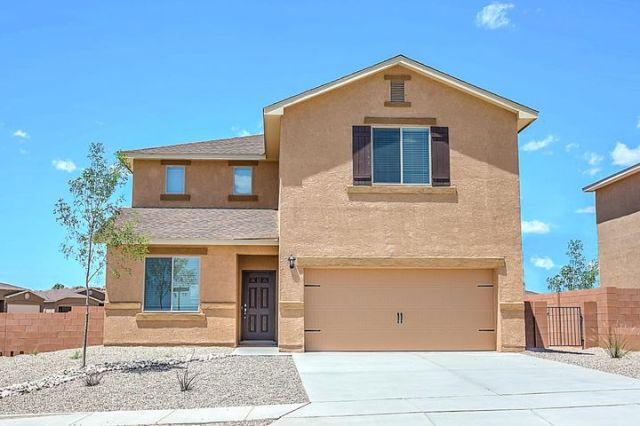 2916 Bosque De Oro Drive SW, Albuquerque, NM 87121