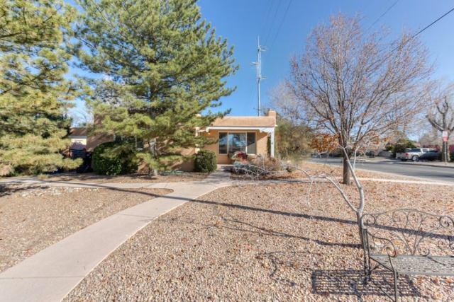 1200 Lafayette Drive NE, Albuquerque, NM 87106