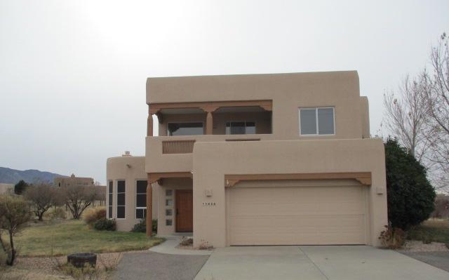 11020 Richfield Avenue NE, Albuquerque, NM 87122