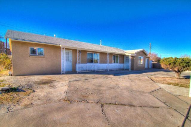 1001 Cerrillos Road SW, Albuquerque, NM 87121