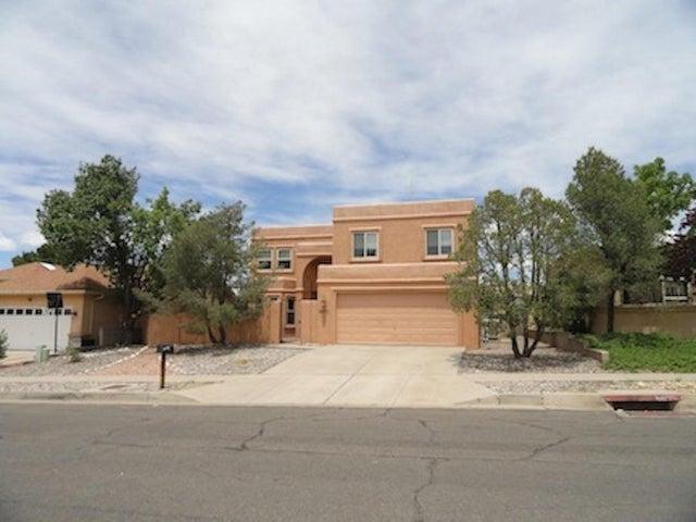 7853 Quintana Drive NE, Albuquerque, NM 87109