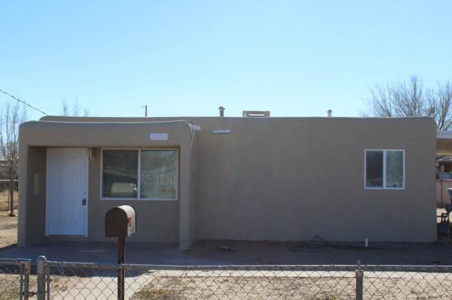 5016 Glendale Road NW, Albuquerque, NM 87105