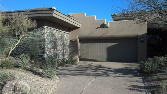 10243 E OLD TRAIL Road, Scottsdale, AZ 85262