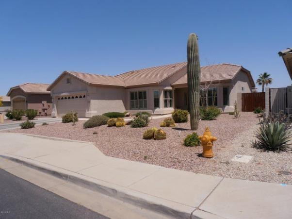 6901 S Four Peaks Way, Chandler, AZ 85249