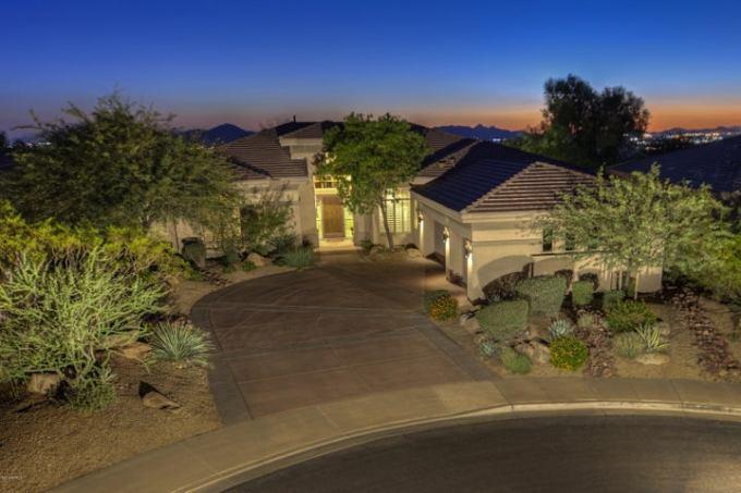 10859 E KAREN Drive, Scottsdale, AZ 85255