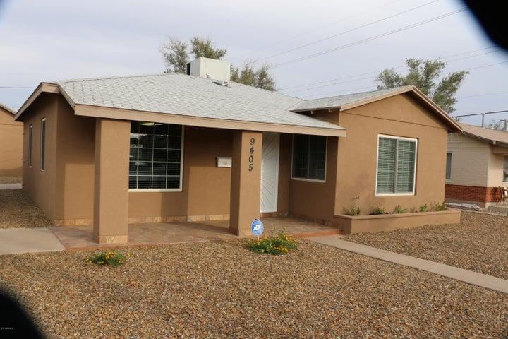 9405 N 3RD Avenue, Phoenix, AZ 85021