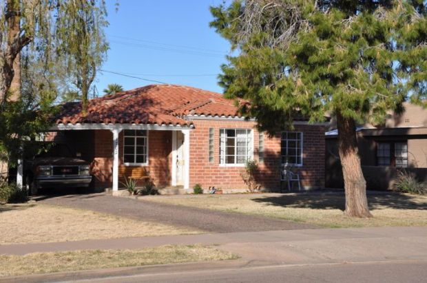 1702 N Laurel Avenue, Phoenix, AZ 85007