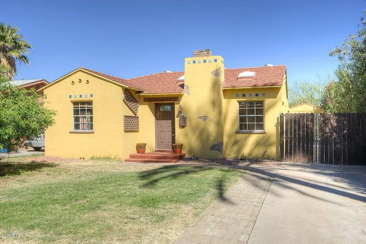 510 W CAMPBELL Avenue, Phoenix, AZ 85013