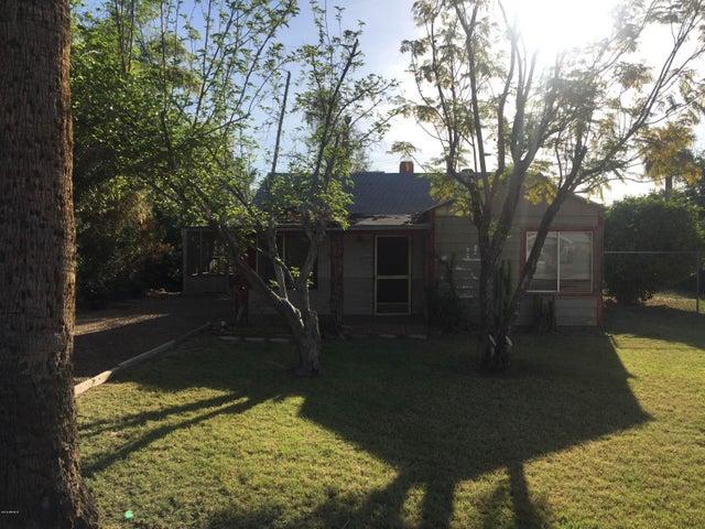 4509 N 13TH Place, Phoenix, AZ 85014