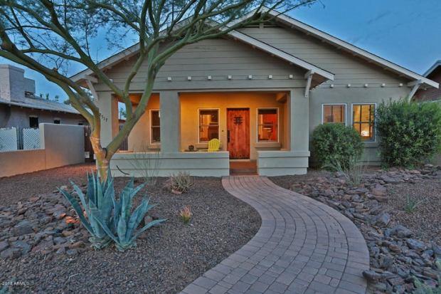 2517 N 8TH Street, Phoenix, AZ 85006