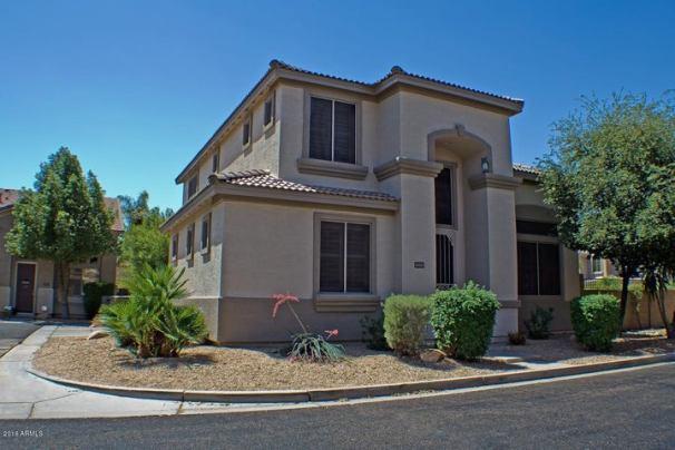 14323 W CORA Lane, Goodyear, AZ 85395