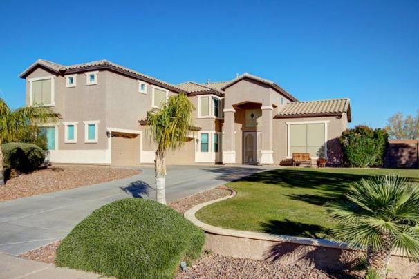 23167 N 103RD Lane, Peoria, AZ 85383