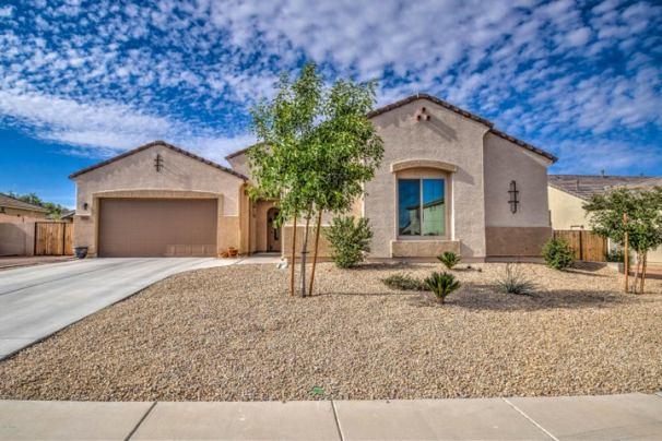 18622 W GEORGIA Avenue, Litchfield Park, AZ 85340