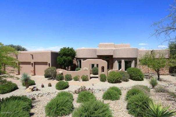 7856 E BREATHLESS Drive, Carefree, AZ 85377