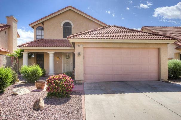 14415 S CHOLLA CANYON Drive, Phoenix, AZ 85044