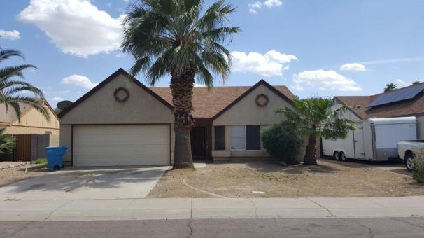 4907 W MORROW Drive, Glendale, AZ 85308