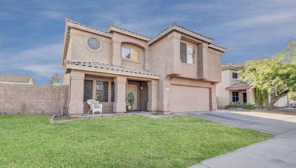4620 N 92ND LANE Lane, Phoenix, AZ 85037