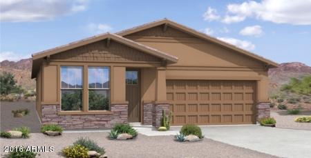 41698 W Anne Lane, Maricopa, AZ 85138