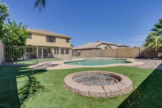 1550 N DESERT WILLOW Street, Casa Grande, AZ 85122