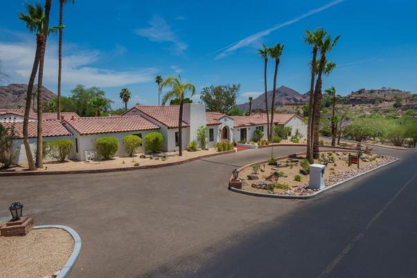 7327 N BLACK ROCK Trail, Paradise Valley, AZ 85253