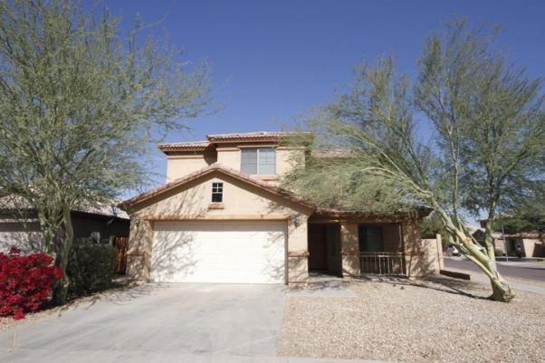 2548 W TAMARISK Avenue, Phoenix, AZ 85041