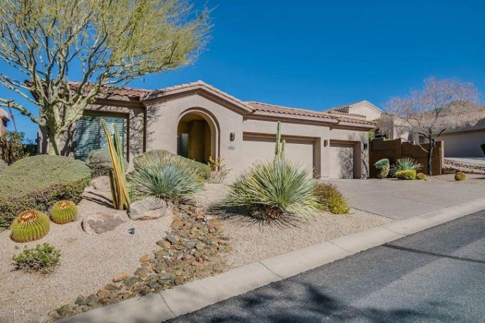 11502 E BECK Lane, Scottsdale, AZ 85255