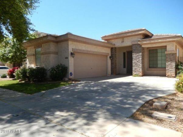 4212 E MARSHALL Avenue, Gilbert, AZ 85297