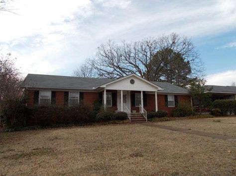 150 20TH, Batesville, AR 72501
