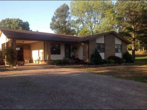 455 E. 4th Street, Newark, AR 72562