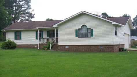 135 Lackey LN, Batesville, AR 72501