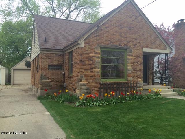 853 Walsh Street SE, Grand Rapids, MI 49507