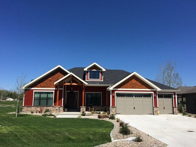 12 Green Meadows Drive, Sheridan, WY 82801