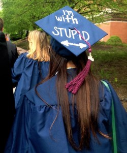 Fabulous Most Yet Ny Graduation Caps Ever Made Most Yet Ny Graduation Caps Ever Made Ritely Ny Graduation Cap Ideas 2017 Graduation Cap Ideas
