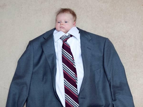 parenting fail baby suit The Worlds Worst Parents, Part II