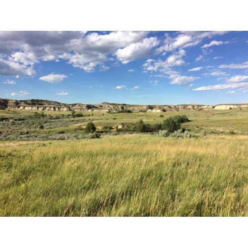 Medium Crop Of North Dakota Landscape