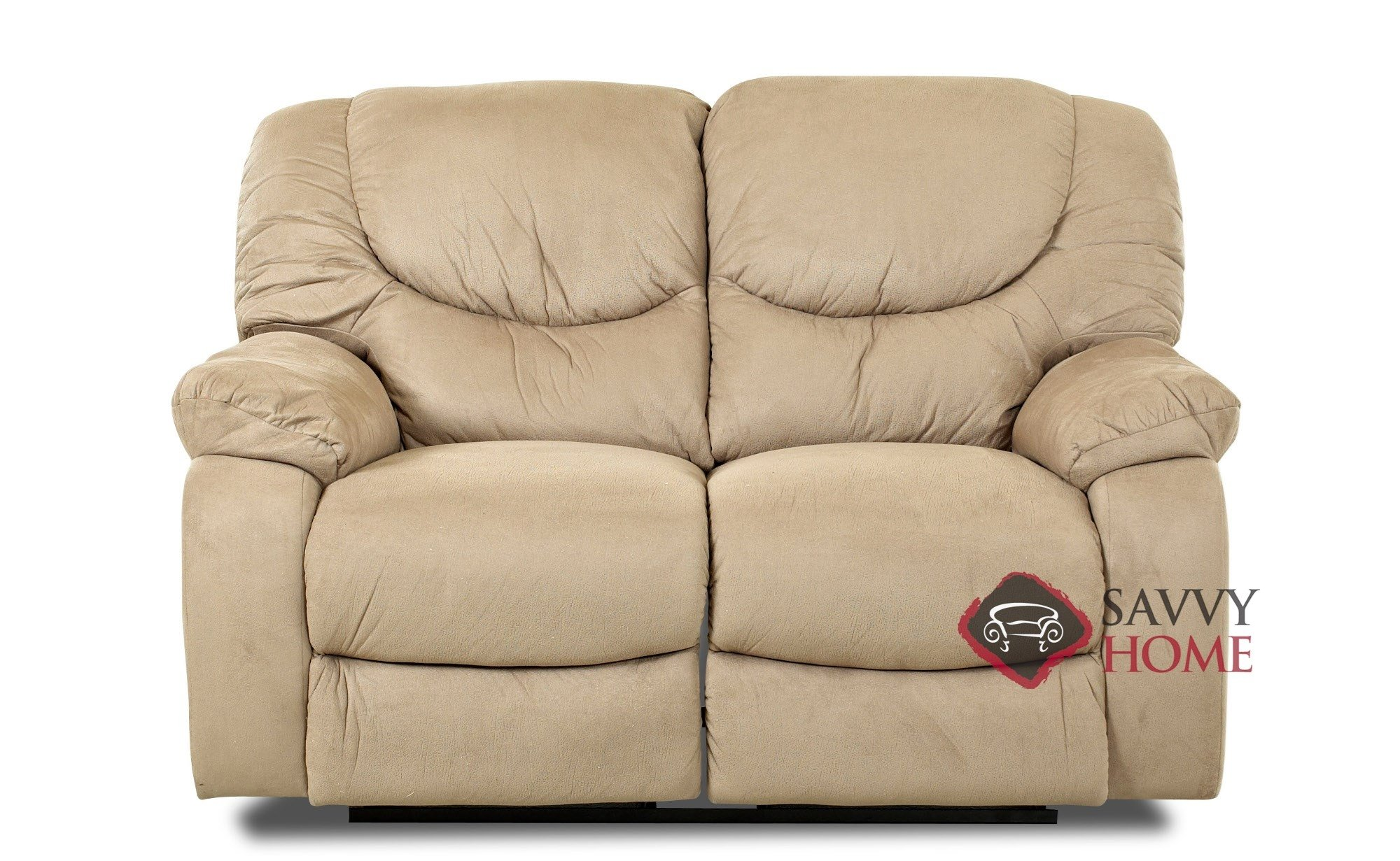 Fullsize Of Dual Reclining Loveseat