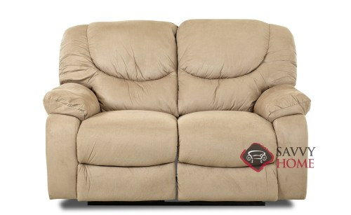 Medium Of Dual Reclining Loveseat