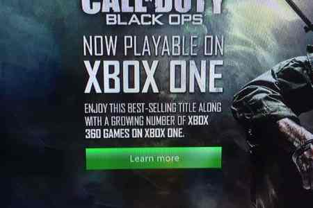 xbox one backwards compatibility call of duty black ops