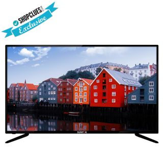 "Suntek 32"" Series 4 HD Plus LED TV (with Samsung Panel Inside)"