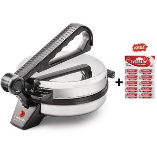 Eveready Roti Maker - RM1001 - 900W