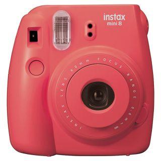 Fujifilm Instax Mini 8 Instant Camera Camera