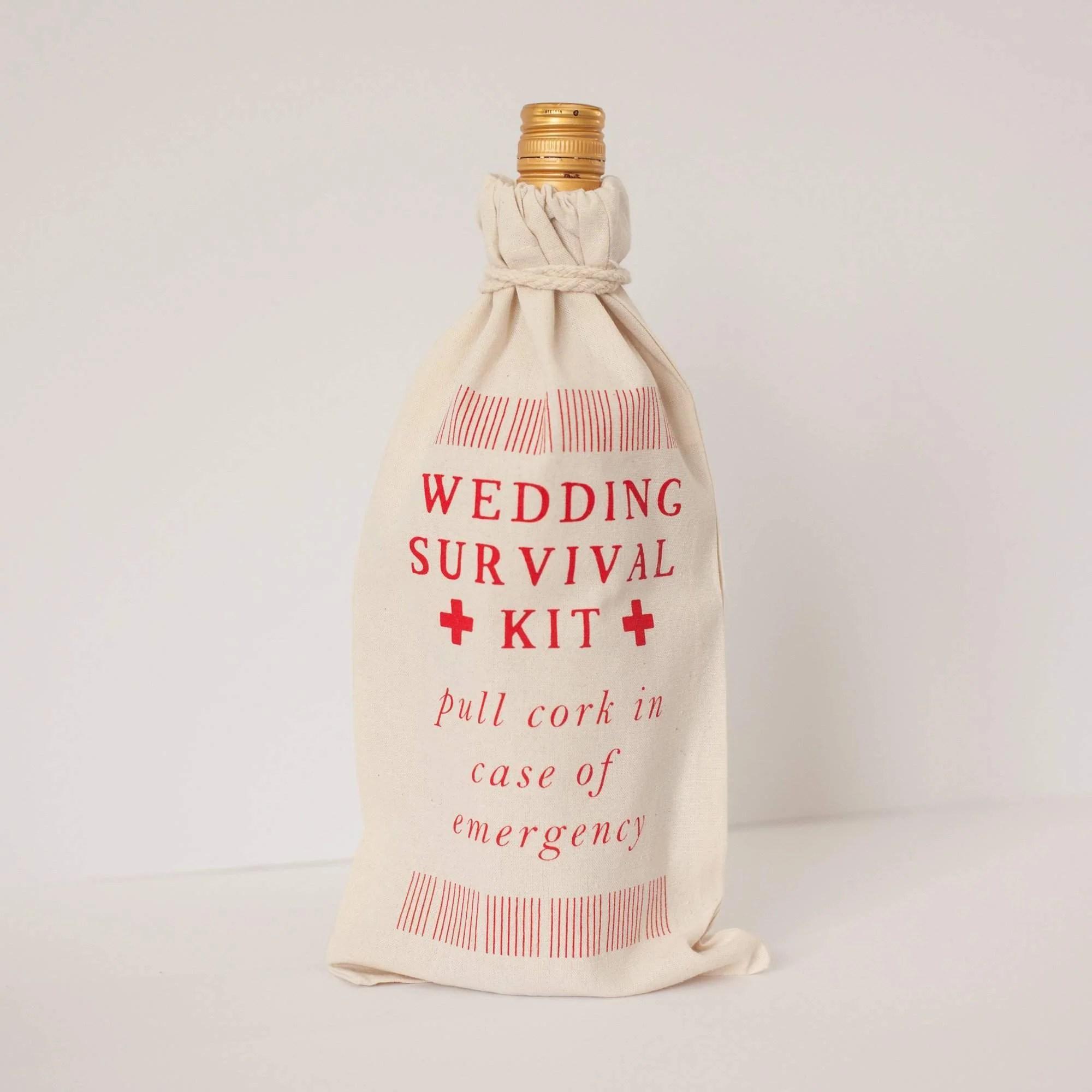 Fullsize Of Wine Gift Bags