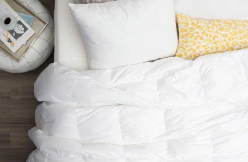 Medium Of Duvet Vs Comforter