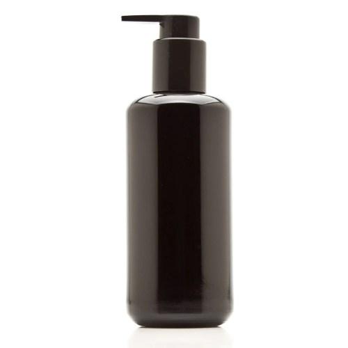 Medium Of Glass Soap Dispenser