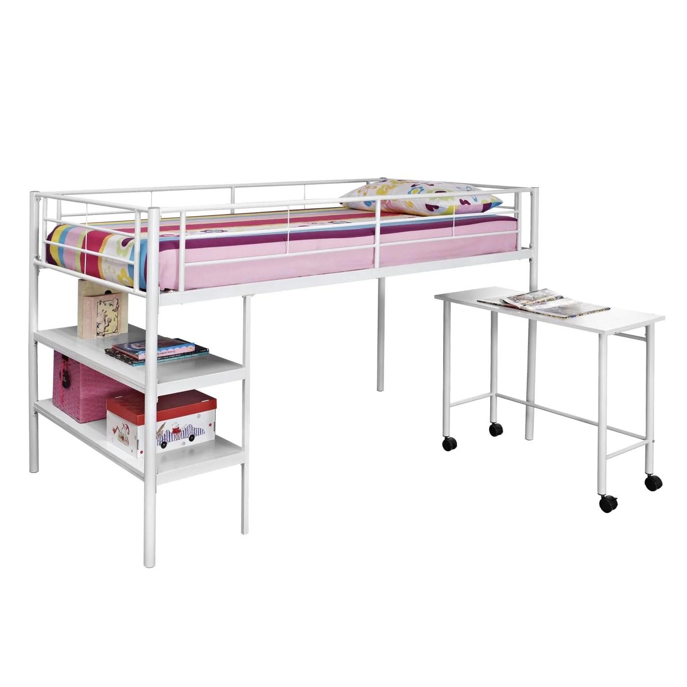 Fullsize Of Low Loft Bed