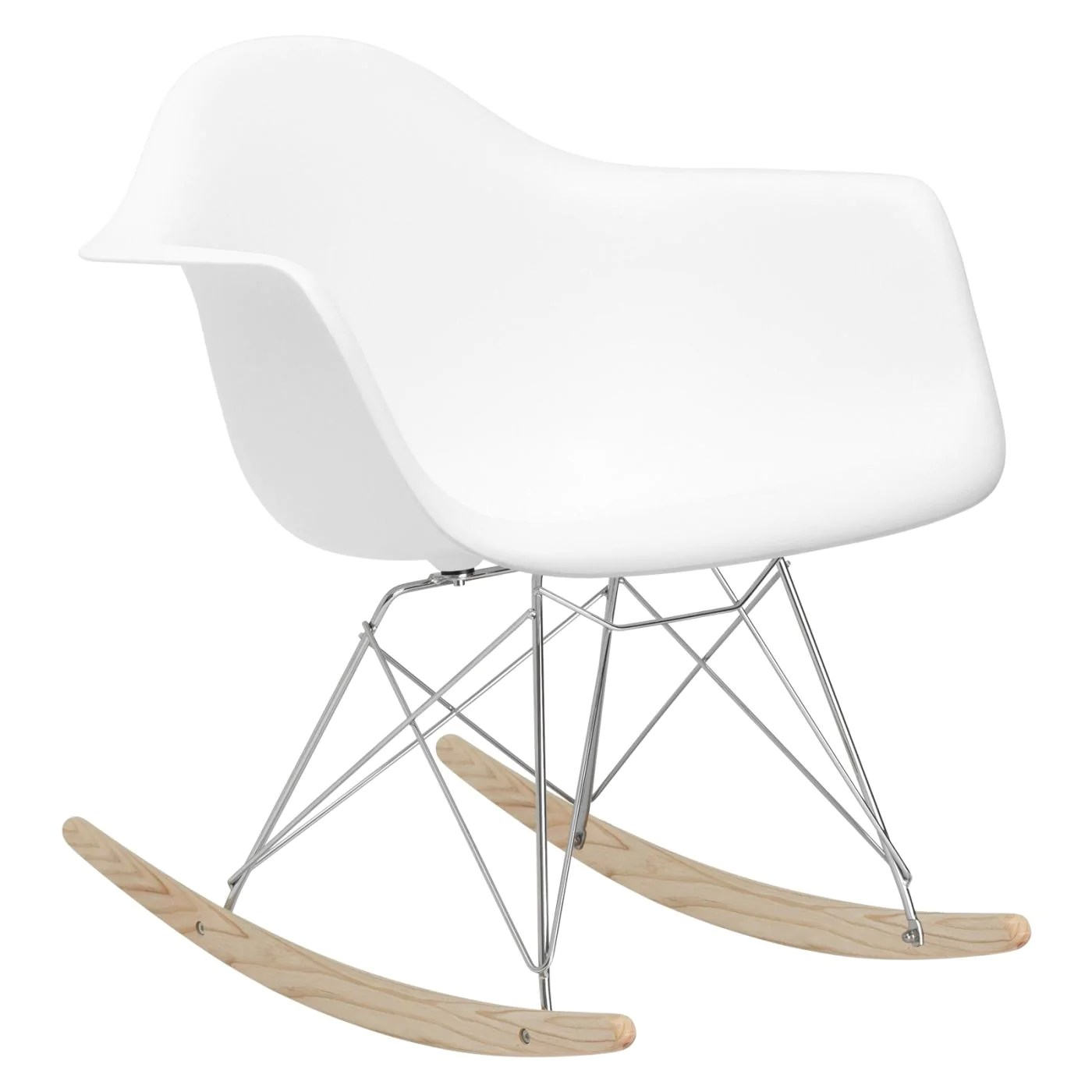 Fullsize Of White Rocking Chair