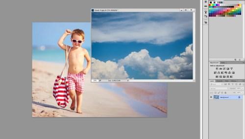 Medium Of Photoshop Blur Edges