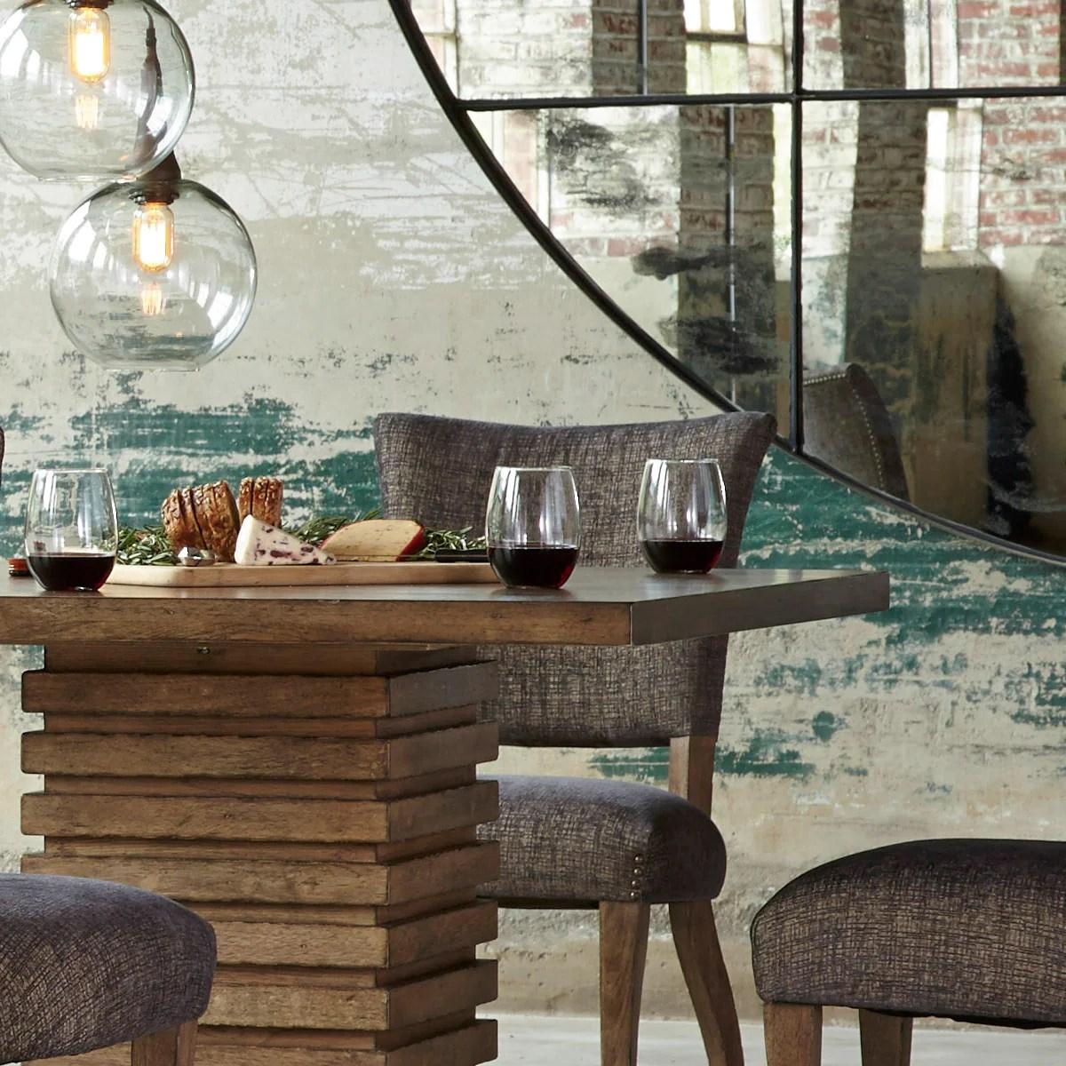 murphy pedastal dining table murphy kitchen table Styles