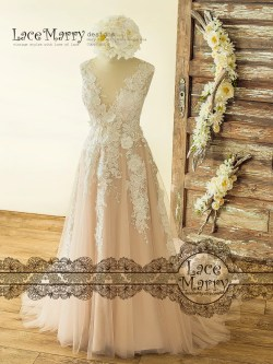 Small Of Vintage Lace Wedding Dress